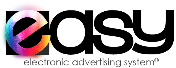 Electronic Advertising System