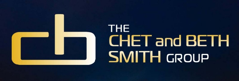 Chet and Beth Smith Group logo
