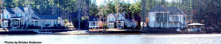 Harborside on Lake Greenwood SC