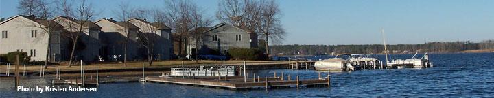 Pier 96 on Lake Greenwood SC