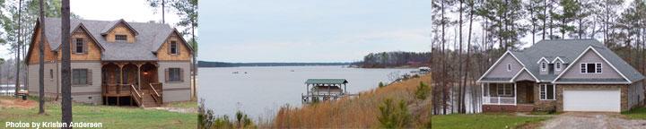 Watersedge on Lake Greenwood SC