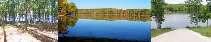 Terrapin Pointe on Lake Greenwood/Saluda River SC